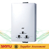 6L-20l Gas water heater/wall mounted boiler spare parts