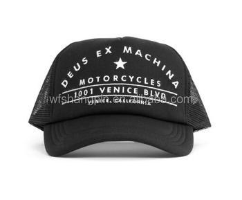 20a88abc1de Fashion Snapback Trucker Hat Custom Screen Printed Foam Trucker Cap Mesh Cap  - Buy Foam Trucker Cap Mesh Cap