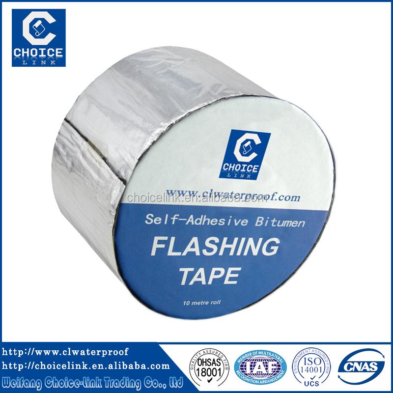 Self Adhesive Flashing Tape Flash Band Roofing ( Waterproof Flashing) - Buy  Self Adhesive Flashing Tape,Flash Band Roofing,Tape Flash Band Roofing (