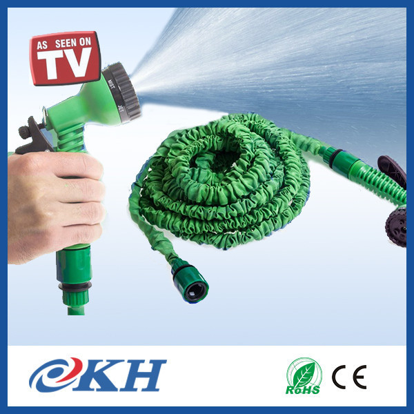 High Pressure Flexible Expandable Garden Hose