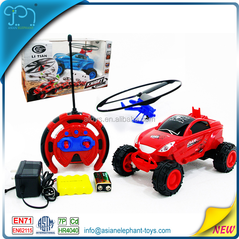 5 Channel Children Toys Car For Kids Plastic Toy Car Racing With Logo