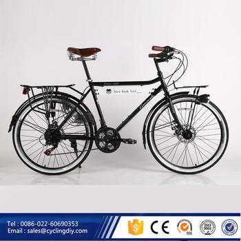 6d2b6eee5438a Pur Ville vélo Hollandais Style Étape Jusqu'à Ville holland vélo Fabriqué  en Chine