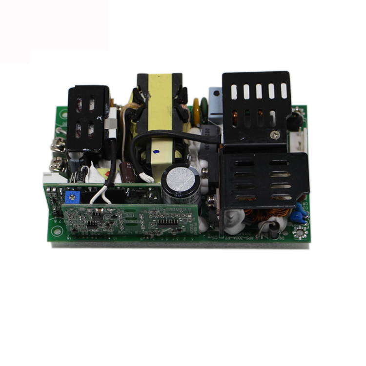 Cooperative Ac-dc Switching Power Supply Module Board Ac 110v 220v To Dc 24v Lighting Transformers 4a-6a Led Driver 100w Power Adapter Lighting Accessories