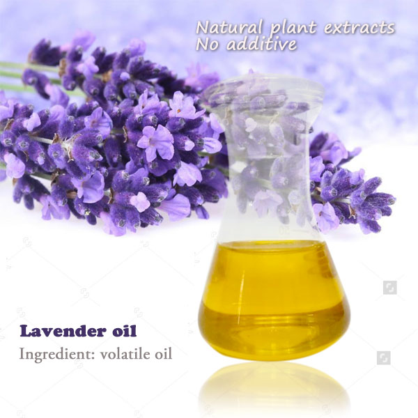 Jiangxi Xuesong manufacturer of Spa Aromatherapy Massage Lavender Essence Oil