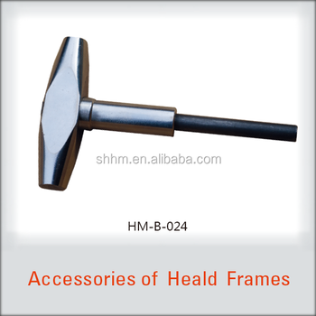 grob torque wrench used on heald frame for weaving loom textile machine - Wrench Picture Frame
