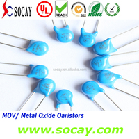 05D varistor, Voltage Dependent Resistor 05D metal oxide varistor high voltage MOV