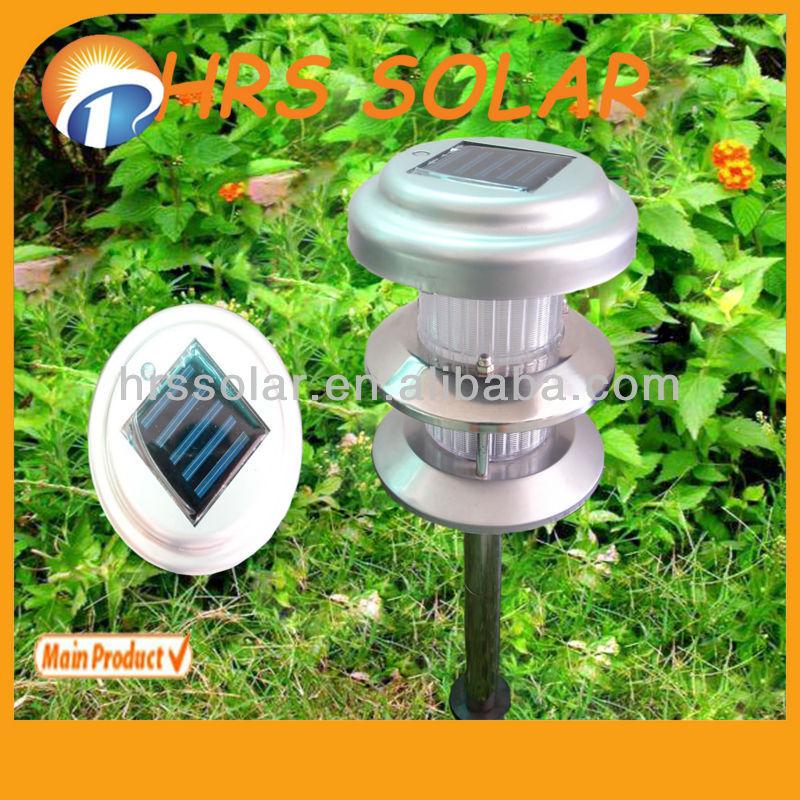 Alminum tuin licht nieuw ontwerp decoratieve tuin licht paal tuinverlichting product id - Outdoor licht tuin ...