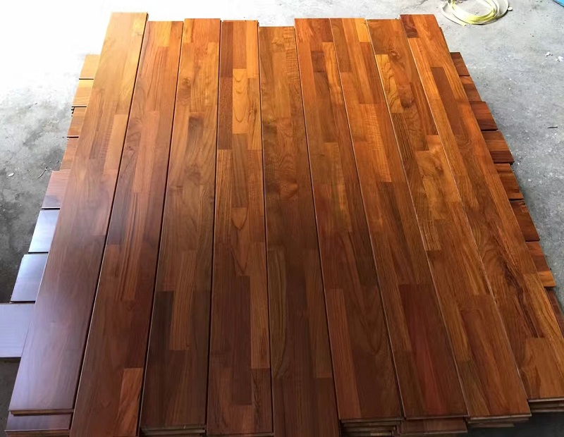 Finger Joint Solid Wood Flooring Wholesale Wood Flooring Suppliers