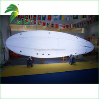 Inflatable Helium RC Airship/ Blimp With LED Light