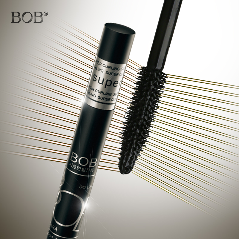 Volume Up 3D Fiber Mascara Waterproof