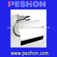 Bathroom accessories stainless steel luxury toilet paper holder