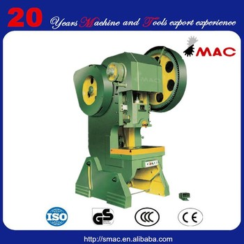 Smac High Precision Open Back Inclinable Press Buy Open Back