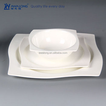 New design bone china plate high quality KUNLUN Plate modern design bulk plate & New Design Bone China Plate High Quality Kunlun Plate Modern Design ...