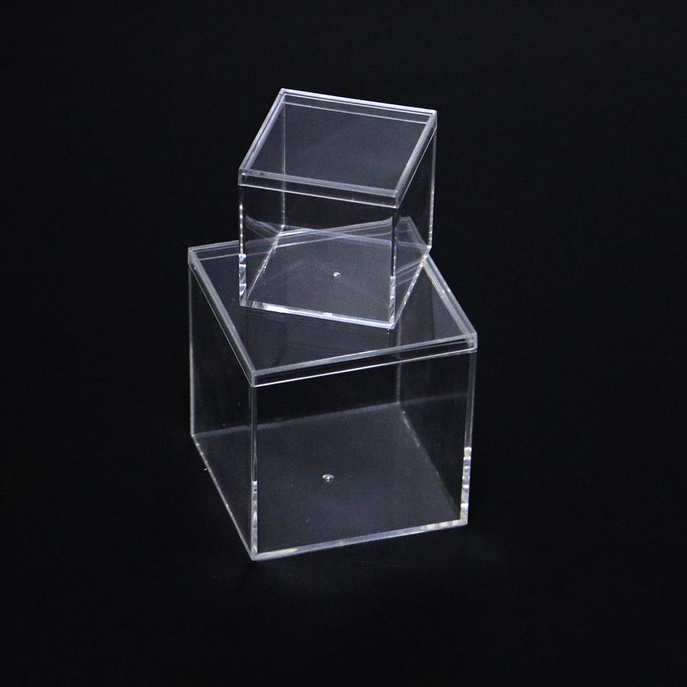 Super Finden Sie Hohe Qualität Plexiglas-boxen Hersteller und Plexiglas VH11