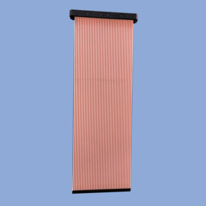 Industrial Air Purifier Dust Hepa Air Pleat Filter Sheet furnace air filter with no frame panel
