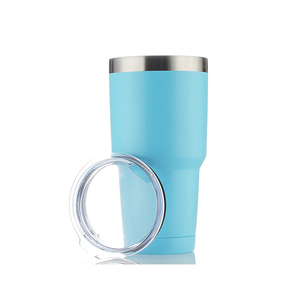 Best selling products stainless steel tumbler sublimation blanks