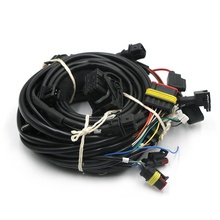 Hoge Kwaliteit Cng Kabel Voor Auto Cng <span class=keywords><strong>Lpg</strong></span> Kit