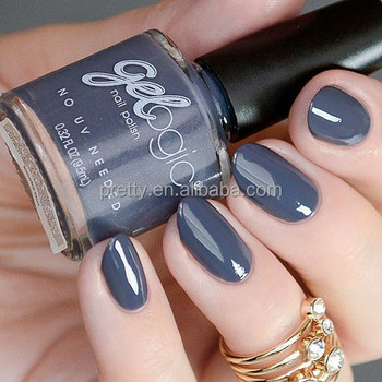 Pretty Woman Brand Gel Polish Fashion New York Nail Polish Designs