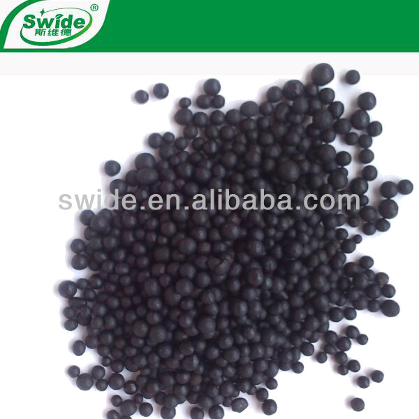 16-0-2+30% organic compound fertilizer for rice