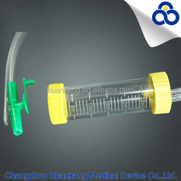 Wholesale full-size disposable mucus extractor with CE & ISO certification
