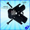 flexible pipe clamp for rubber coated pipe made in chinaJY-2