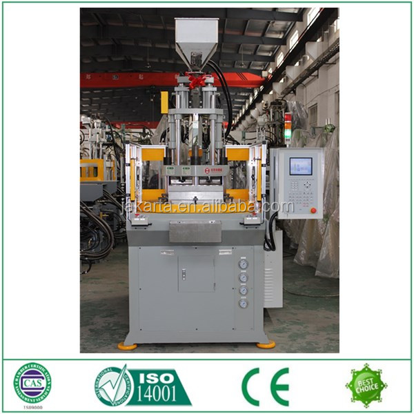 china exporter vertical injection moulding machine price for agent
