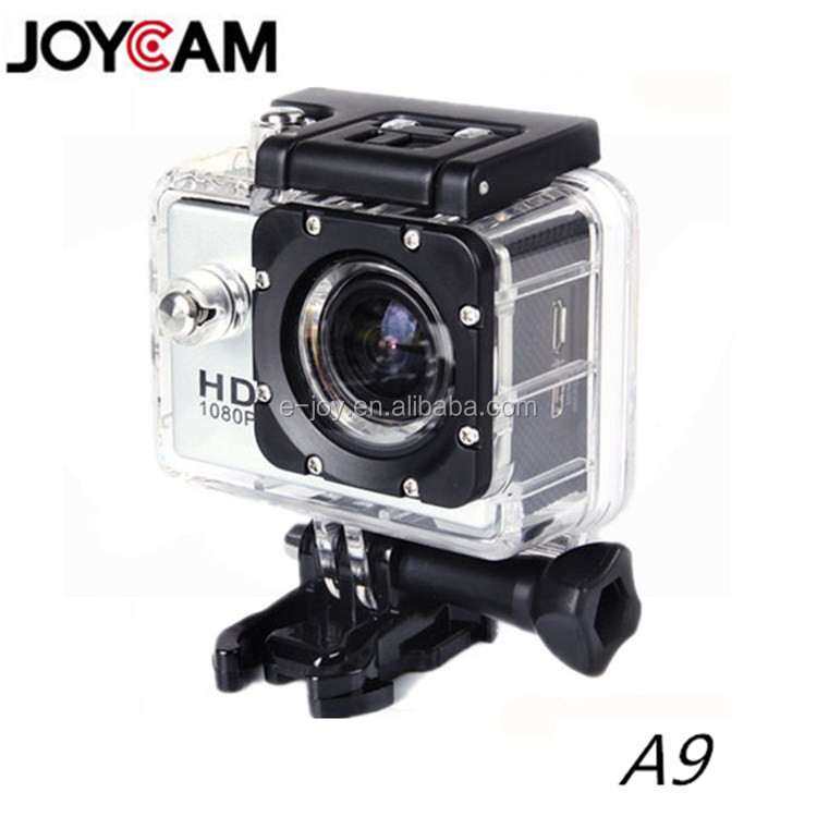 mini action camera sports dv SJ4000 underwater camera cheap price A9