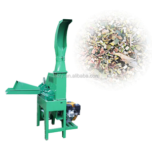 straw grinder shredder for cow feed in pakistan