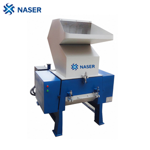 single shaft industrial plastic shredders/small plastic shredder