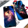 Guangzhou New Arrival Blu-ray Starry Sky Sunset Soft TPU Phone Skin shell for Iphone 5 6 6 7 pus Phone Case