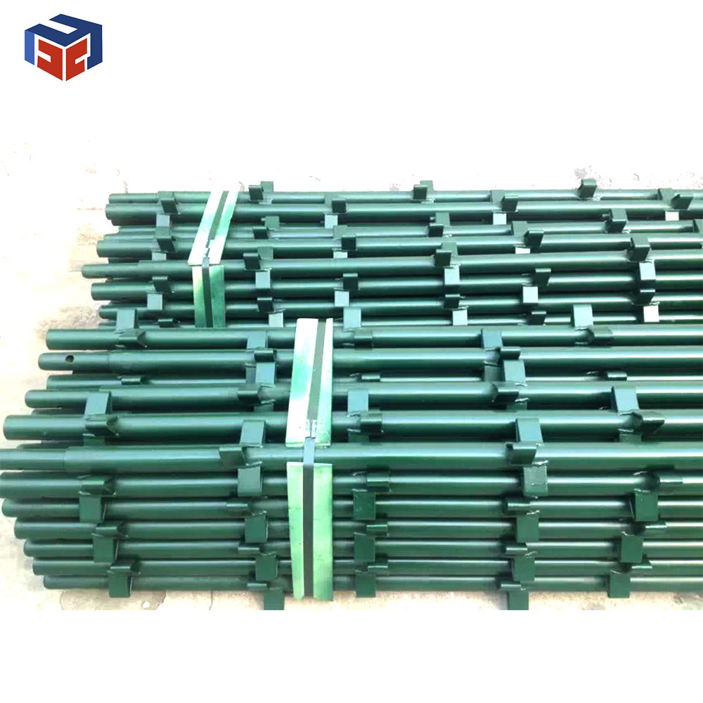 modern design high security types of clips construction scaffolding
