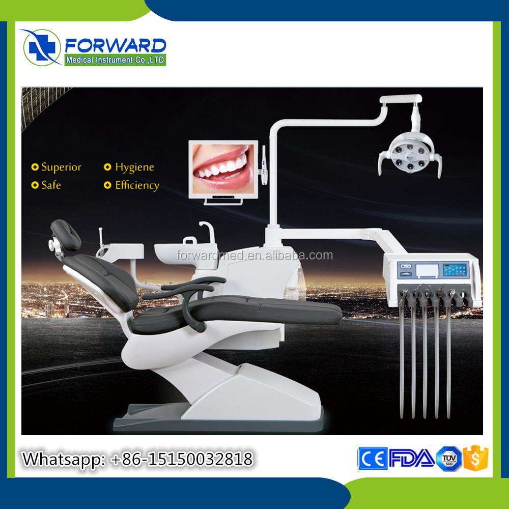 2017 Brand Popular Factory Offer Foshan Dental Chair with CE