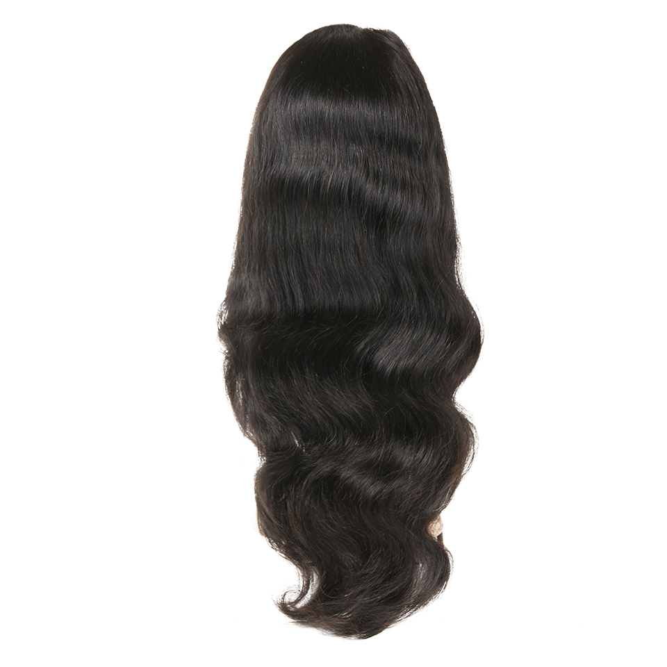 Cina migliore parrucca negozio di vendita grigio parrucca dei capelli umani, parrucca anteriore del merletto dei capelli umani naturali grigio