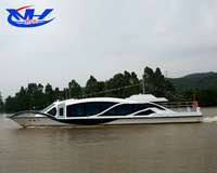 19M ship passenger car ferry passenger ferry high speed boats for sale