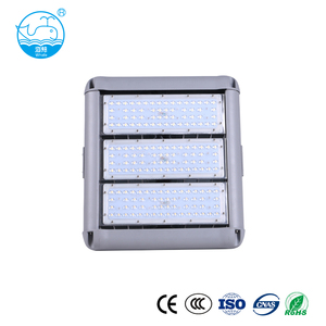 IP65 AC100-240V 130lm W 50 watt 150 w outdoor led flood spot light