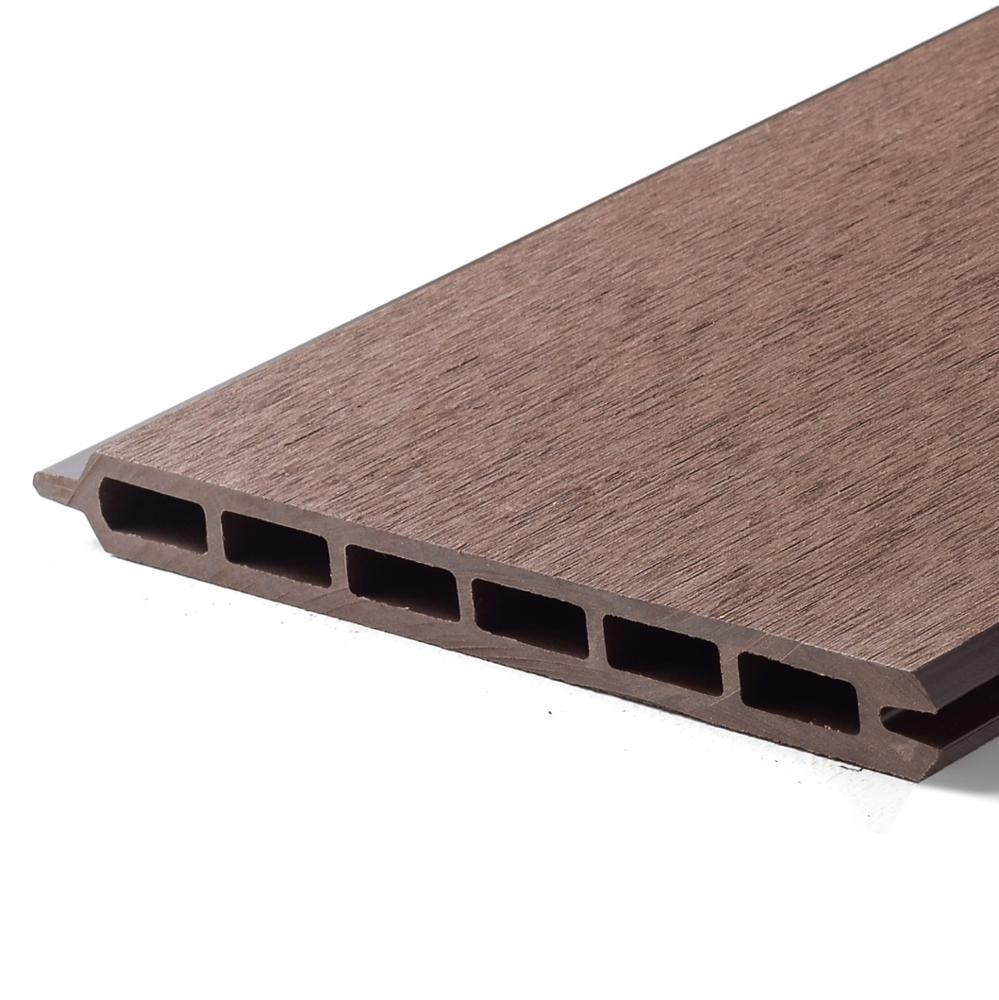Xinfeng Durable Wpc Zaun Balkon Holz Zaun Grosshandel Buy Xinfeng
