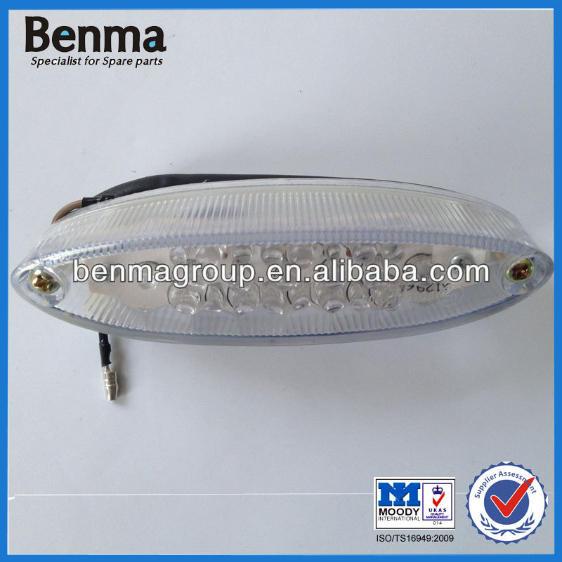 LED Motorcycle Stop/Back/Plate Light,led Motorcycle Back Light,Factory Directly Sell!