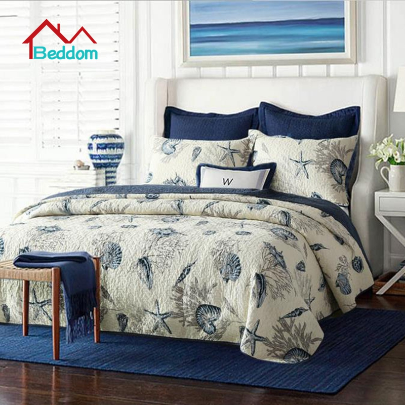 mer housse de couette promotion achetez des mer housse de couette promotionnels sur aliexpress. Black Bedroom Furniture Sets. Home Design Ideas