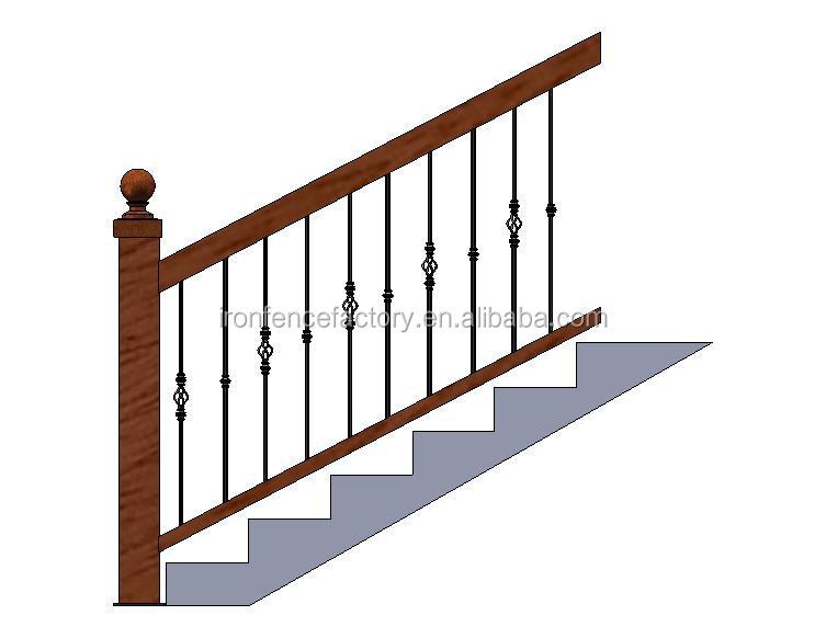 Venta al por mayor modelos de escalera compre online los - Escalera caracol prefabricada ...