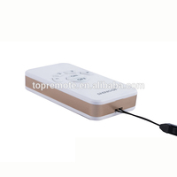 Electric 6 Keys wireless ir transmitter / wireless controller For Light Remote