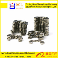 Factory sale Internal Stainless Steel E Snap Ring