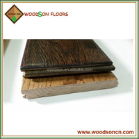 Natural/Stained/Oiled/Unfinished Solid Oak Wood Flooring