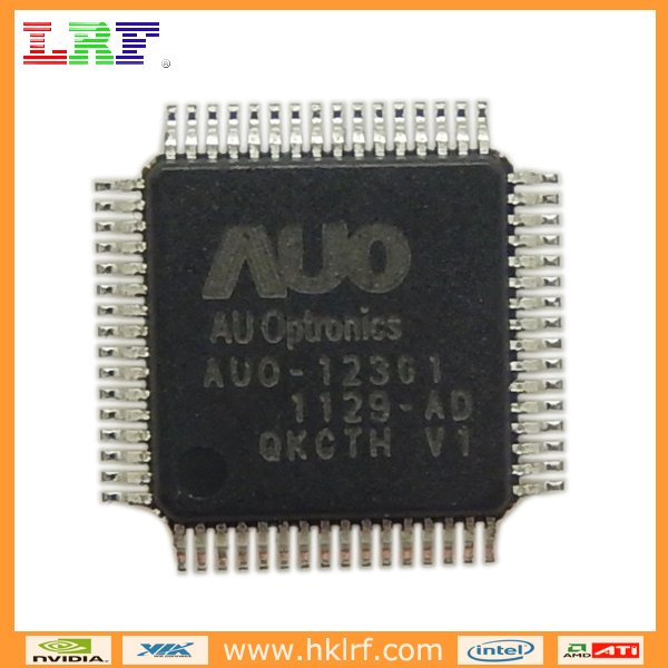 IC For Toys AUO-123G1 Integrated Circuits