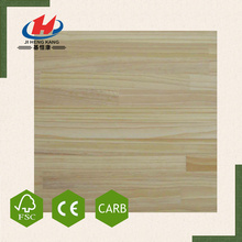 JHK- Hot Sale Natural Solid Pine Wood Boards Finger Joint Board
