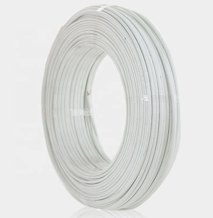 heat resistant high voltage PTFE <strong>Wire</strong> teflon