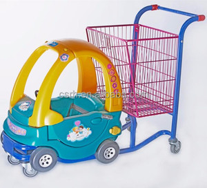 Ruhao Little Tikes Shopping Trolley
