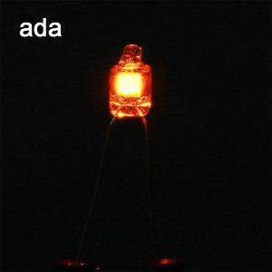 Neon Light Bulbs >> Neon Lamp Red Ne 2 Series