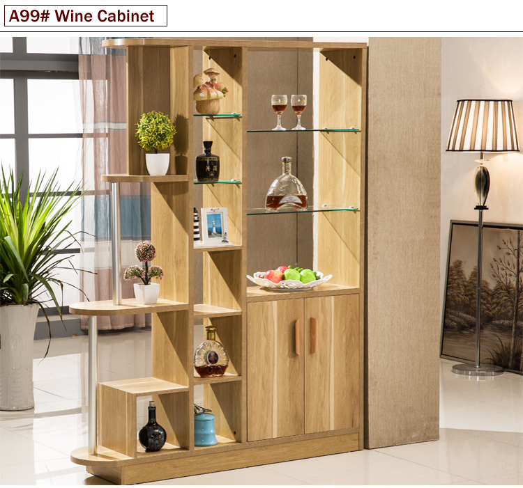 Living Room Cabinet Divider Of Showcase Design Furniture Set