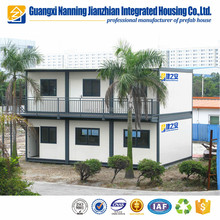 Largest factory of prefab homes prefab shelter