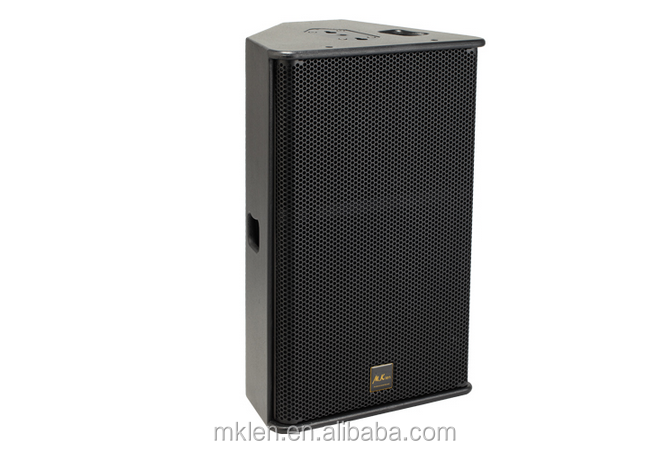 nexo PS15+-R2, 600watts, Neodymium speaker, 15 inch passive 2-way full range loudspeaker, stage monitors